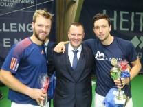 Marcus Slany - Tennis Turnierdirektor Eckental