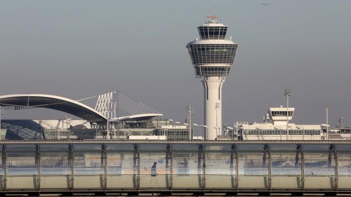 Flughafen München, 2017