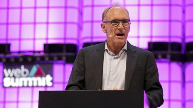 Computer Tim Berners-Lee