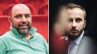 Fernsehen Böhmermann und Somuncu