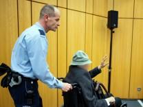 Trial in Muenster