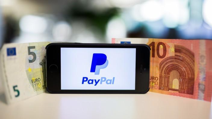Sparkassen arbeiten an Alternative zu PayPal