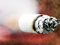 Tabakverkauf zieht wieder an