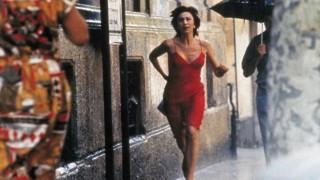 Lucky Red Teatri Uniti Rai 3 DR L AMOUR MEURTRI L AMORE MOLESTO de Mario Martone 1995 ITA