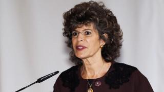 M 100 Sanssouci Colloquium Medien Treffen am Freitag 12 09 2014 in Potsdam mit Prof Shoshana Zubo