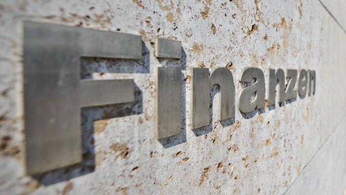 Finanzministerium