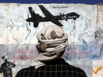 Alleged US drone campaign against AQAP in Yemen