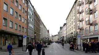 Politik in München Münchner Innenstadt