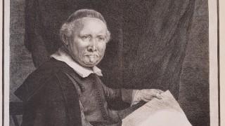 Museum entdeckt Rembrandt-Radierung in seinem Archiv