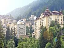 REGINA Hotel, Bad Gastein