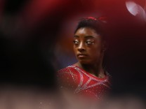 2018 FIG Artistic Gymnastics Championships - Day Ten