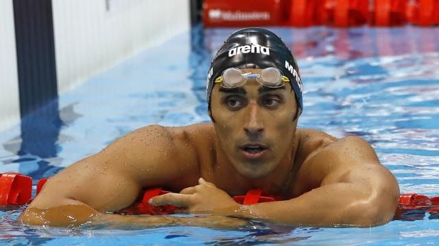 Schwimmen Schwimmen