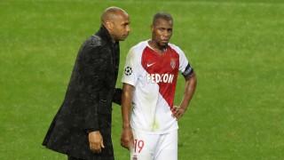 AS Monaco AS Monaco