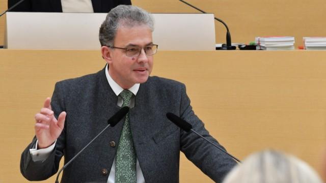 München Parlament