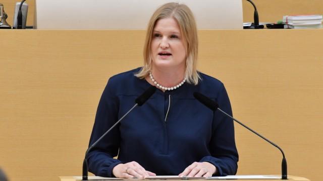 Politik in Bayern Bayerischer Landtag