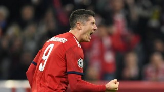 Champions League - Group Stage - Group E - Bayern Munich v AEK Athens