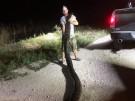 penniston_17_foot_python