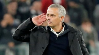 Champions League - Group Stage - Group H - Juventus v Manchester United