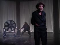 'Dritte Republik' Thalia Theater