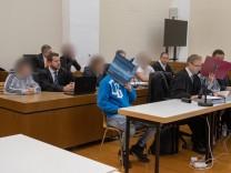 Prozess um Tod eines Schülers in Passau