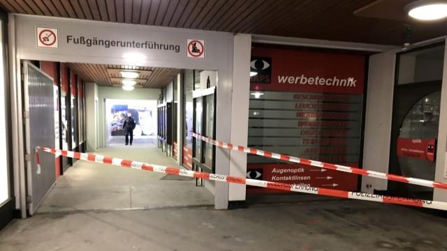 Prozess nach dem Tod eines Schülers in Passau - Maurice