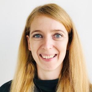 Portrait  Christina Kunkel