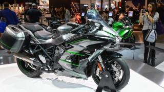 Motorrad Motorradmesse Eicma