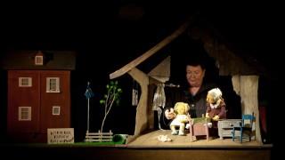 Ebersberg Puppenspiel im Alten Kino