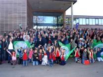 Umweltschule, Auszeichnung