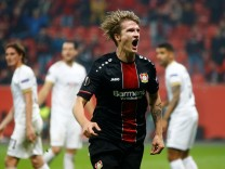 Europa League - Group Stage - Group A - Bayer Leverkusen v FC Zurich
