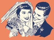 Hochzeiten Abschiedskolumne