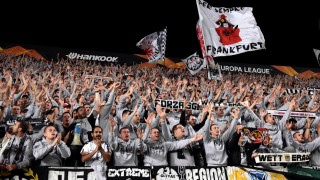 Europa League Frankfurt in der Europa League