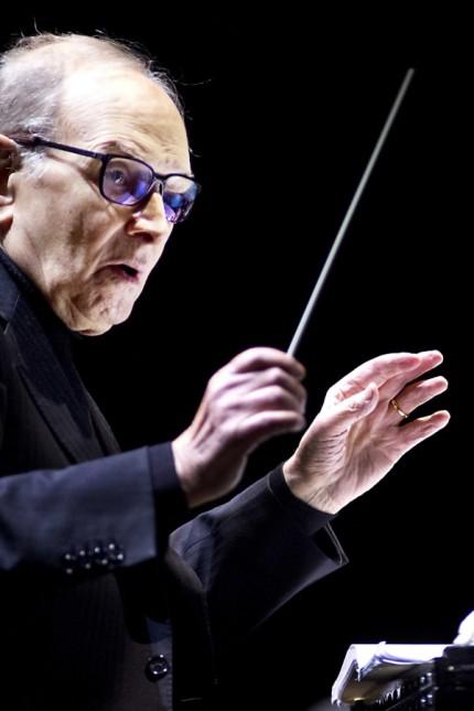 Ennio Morricone wird 90