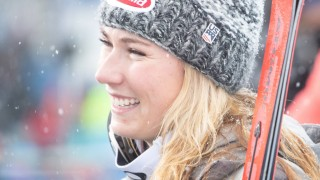 27 10 2018 Rettenbach Ferner Soelden AUT FIS Weltcup Ski Alpin Soelden Riesenslalom Damen Si; Mikaela Shiffrin