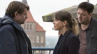 'Polizeiruf 110 - Für Janina' auf ARD