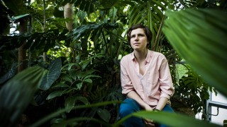 Wilhelma Gespräch mit Autorin Judith Schalansky Autorin Judith Schalansky