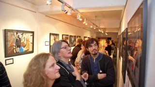 Ebersberg Foto-Vernissage in Ebersberg