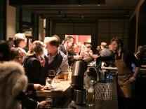Eröffnung Restaurant Irmi, Goethestraße 4