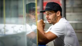 07 08 2018 Eishockey Saison 2018 2019 DEL Mannschaftstraining Thomas Sabo Ice Tigers Icetig; Ehliz Eishockey
