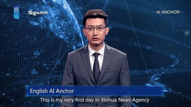 Fernsehen Künstliche Intelligenz