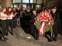 Gedenkfeier Pogromnacht