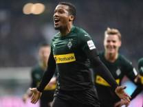 Werder Bremen - Borossia Mönchengladbach