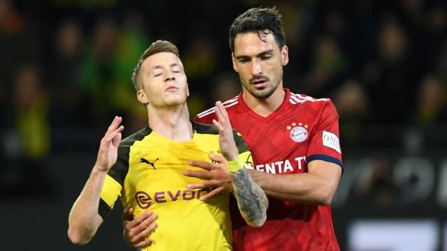 Süddeutsche Zeitung Sport Hummels zum BVB?