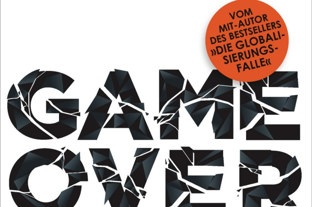 Game Over von Hans-Peter Martin