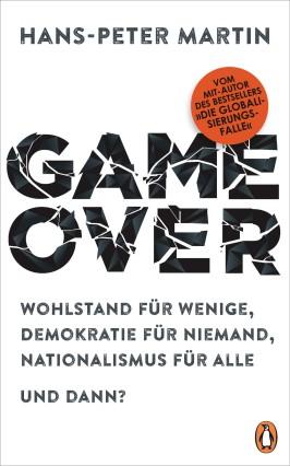 Game Over von Hans-Peter Martin