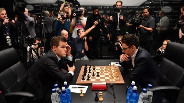 Schach-WM Schach-WM