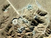 Iran, Atomanlage, Reuters