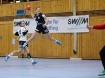 "Handball, 3. Liga Frauen: HSG Würm Mitte âÄ"" HCD Gröbenzell"