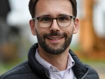 Startbahngegner Michael Buchberger