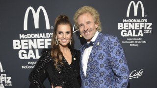 McDonald's Benefiz Gala 2018